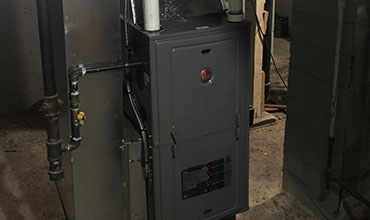 Furnace Problems to Look Out For During Winter