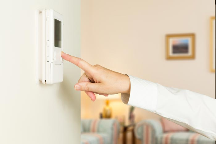 Is the Air in Your Home Too Dry This Winter?