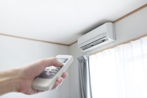 What Are the Advantages to Having an AC System?