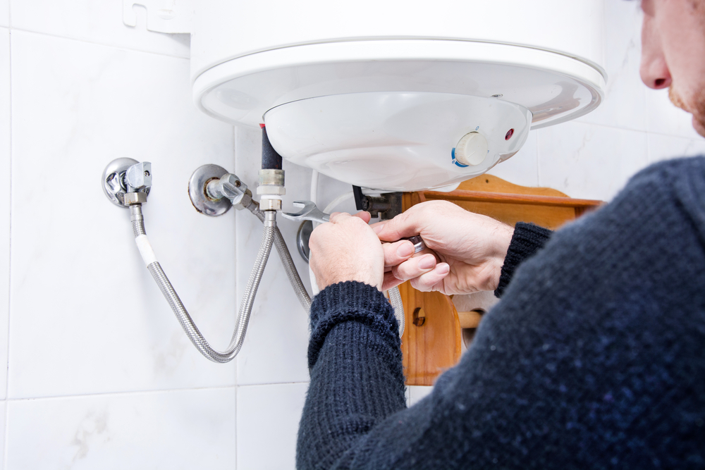 Why You Should Consider a Tankless Water Heater