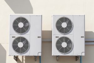 How Do Central Air Conditioners Work?