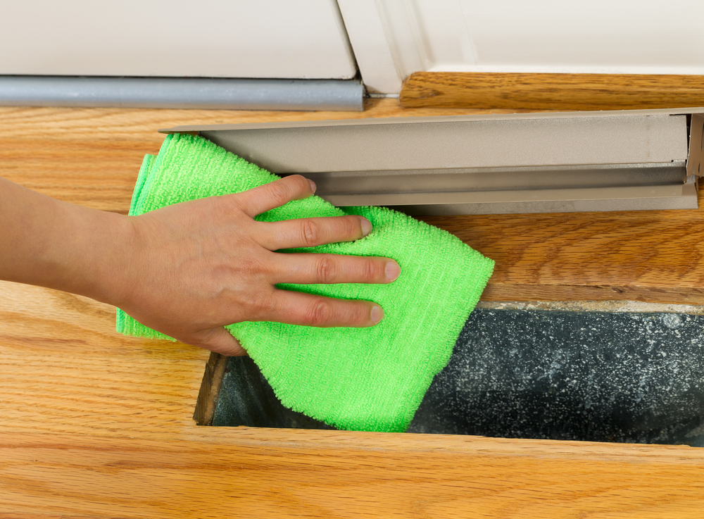 Why Is Duct Cleaning So Important for Your Health?