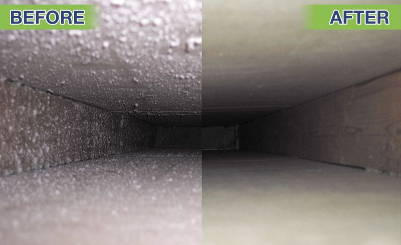 Breathe in Fresh and Healthy Environment with Regular Duct Cleaning Services